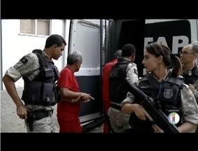 Audiências da Mar de Lama são realizadas em Governador Valadares - Justiça vai ouvir testemunhas e fará interrogatórios.