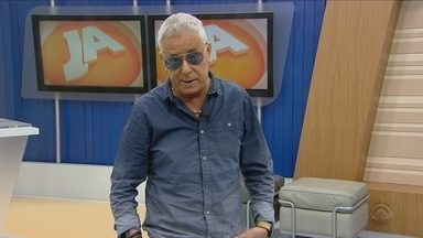 Confira o quadro de Cacau Menezes desta terça-feira (6) - Confira o quadro de Cacau Menezes desta terça-feira (6)