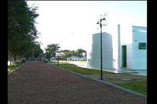 Inaugurado o novo trecho do Tape Porã - O parque ganhou nova estrutura de lazer em Santa Rosa, RS.