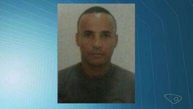 Polícia divulga foto de suspeito de esfaquear cobrador de ônibus na Serra - O crime aconteceu nesta quarta-feira (7). O cobrador deixou o hospital na manhã desta quinta-feira (8).