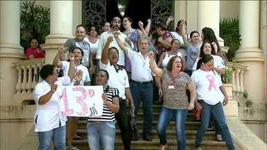 Ribeirão Preto, em SP, não tem prefeito: ninguém quer o cargo - Prefeita Dárcy Vera foi presa suspeita de desvio de dinheiro. Vice renunciou e presidente da Câmara foi afastado.