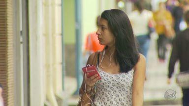 Aumentam casos de roubos e furtos de celulares em Minas Gerais - Aumentam casos de roubos e furtos de celulares em Minas Gerais
