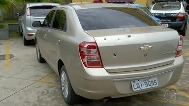 Homem sequestrado em Cabo Frio, RJ, é encontrado em Lumiar, na Região Serrana do Rio - Assista a seguir.