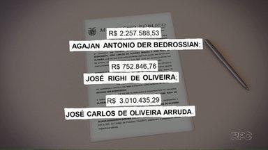 Justiça determina devolução de quase 6 milhões de reais aos cofres públicos - A ação é uma das primeiras do escândalo de corrupção do terceiro mandato do ex-prefeito Antônio Belinati.