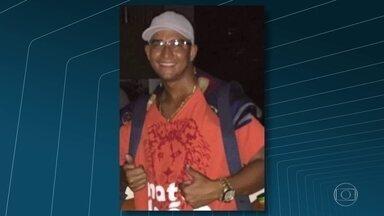 Vendedor de mate é morto a tiros em Ipanema - Amigos e familiares do ambulantes acreditam que ele foi vítima de um assalto.