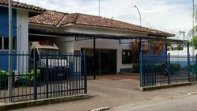 Feto é encontrado em vaso sanitário por funcionários de hospital no RJ - Segundo a polícia, feto de 80 g foi levado para o IML de Macaé.