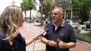 Campos, RJ, recebe programação no Dia Nacional da Bíblia - Durante a ação na Praça São Salvador haverá doação de alimentos e água.