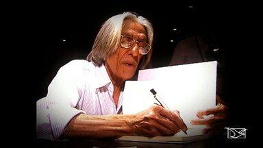 Repórter Mirante faz uma homenagem a Ferreira Gullar - Repórter Mirante faz uma homenagem a Ferreira Gullar