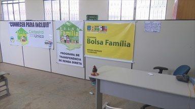 Mais de 60 cadastros do Bolsa Família são cancelados em Cacoal - Investigação foi feita a partir do MPF.