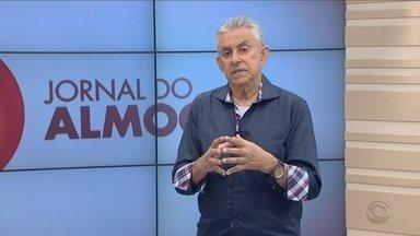 Última rodada do campeonato brasileiro acontece neste final de semana - Última rodada do campeonato brasileiro acontece neste final de semana
