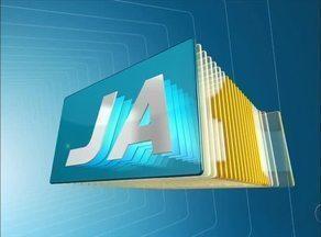 Confira os destaques do JA 1 deste sábado (10) - Confira os destaques do JA 1 deste sábado (10)
