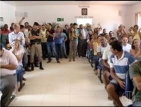 Em 2ª votação, vereadores derrubam redução salarial em Francisco Sá - Texto segue agora para apreciação do Executivo de Francisco Sá.