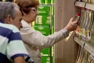 Consumidores reclamam de inflação em Divinópolis - Moradores da cidade estão lidando com queda e alta de produtos.