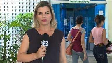 Direção do Hospital São José diz que atendimento irá parar se dinheiro não cair na conta - Direção do Hospital São José diz que atendimento irá parar se dinheiro não cair na conta