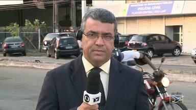 Veja as últimas notícias na área policial no Maranhão - Veja as últimas notícias na área policial no Maranhão