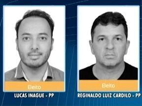 Audiência com prefeito e vice presos ouve 11 testemunhas - Ato aconteceu nesta segunda-feira (12), em Pres. Bernardes.