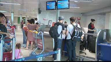 ANAC decide hoje se vai acabar com gratuidade das bagagens de passageiros - Mudanças devem ser definidas em votação nesta terça-feira.