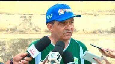 Esporte: Time do Altos faz apresenta-se para temporada 2017 de campeonatos - Esporte: Time do Altos faz apresenta-se para temporada 2017 de campeonatos