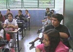 Mais de 500 escolas se inscrevem para programa de ensino integral no país - Estados ainda podem apresentar recurso contra a decisão do MEC de não aprovar os planos de implantação do ensino integral.