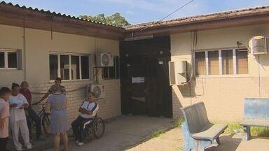 No Amapá, mulher morre durante falta de energia em clínica de nefrologia - Paciente estaria fazendo sessão de hemodiálise e sofreu parada cardíaca.