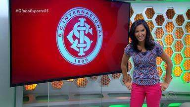 Globo Esporte RS - 15/12 - Bloco 2 - Assista ao vídeo.