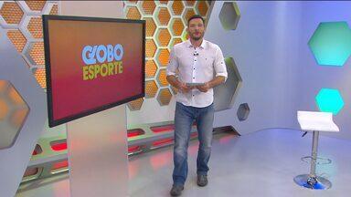 Veja a edição na íntegra do Globo Esporte Paraná de quinta-feira, 15/12/2016 - Veja a edição na íntegra do Globo Esporte Paraná de quinta-feira, 15/12/2016