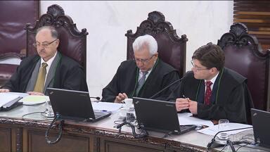 Tribunal de Contas do Paraná elege presidente para os próximos dois anos - A posse será em janeiro do ano que vem.
