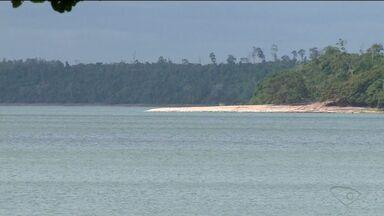 Prefeitura vai gastar R$ 600 mil para produzir documentário sobre Lagoa Nova, em Linhares - A prefeitura disse que o dinheiro veio do Fundo Municipal do Meio Ambiente.