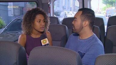 Acompanhe um bate-papo com a cantora Jéssica Stephens - Artista representou o Amazonas no 'The Voice Brasil'.