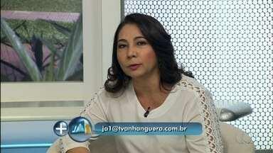 Procon-GO explica os direitos dos consumidores ao comprar produtos - Darlene Araújo responde a perguntas de telespectadores da TV Anhanguera.