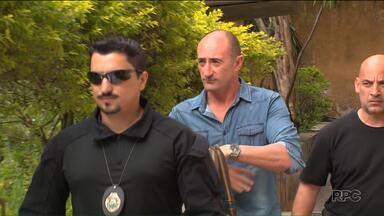 O advogado Marcelo Araújo é solto depois de receber um habeas corpus - Ele tinha sido preso na terça-feira (20) acusado de extorsão.