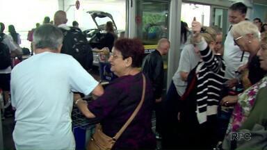 Quem deixar pra comprar passagem aérea na última hora vai pagar mais caro - O aumento pode chegar a 30%.