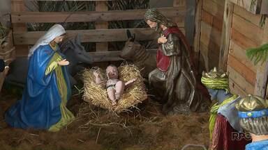 Natal no ponto de vista religioso - Veja o que o Padre, o Sheik e o Pastor falam sobre a festa do Natal.
