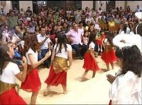 Acompanhe as celebrações de Natal no Tocantins - Acompanhe as celebrações de Natal no Tocantins