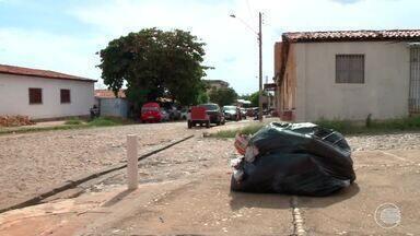 Teresinense pagará tarifa de coleta de lixo avulsa em 2017 - Teresinense pagará tarifa de coleta de lixo avulsa em 2017