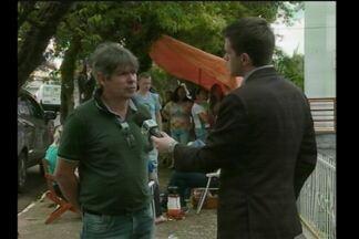No JA Ideias a gente conversou com o presidente do Sindicato - Ele falou sobre os motivos que levaram à greve.