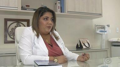 Culinarista de Marília cria receitas alternativas para alérgicos a alimentos - Quase 10% da população brasileira tem algum tipo de alergia a alimentos. Confira os alimentos que podem substituir aqueles que causam alergia.