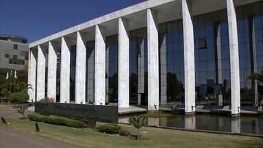 Justiça afasta major da PM acusado de estupro de menores - Célio Arlindo Cordeiro Rita foi acusado de estuprar dois menores, ainda em 2008.