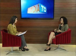 Secretária de Cidadania e Justiça fala sobre contrato com a Umanizzare - undefined