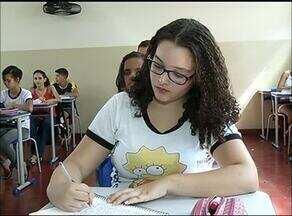 Gurupi terá ensino médio de tempo integral em escola - Gurupi terá ensino médio de tempo integral em escola