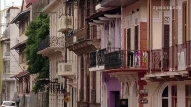 Ex-criminosos deixam o crime de lado e viram guias turísticos no Panamá
