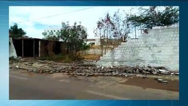 Aesa registra chuvas em 35 cidades da Paraíba - Em Teixeira choveu 119 mm e em Patos choveu 82,5 mm.
