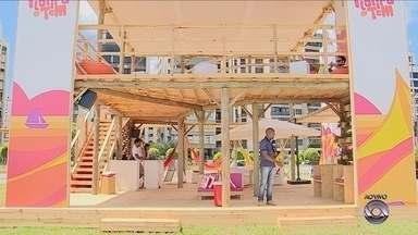 Programação do Floripa Tem conta com shows e atividades gratuitas na capital - Programação do Floripa Tem conta com shows e atividades gratuitas na capital