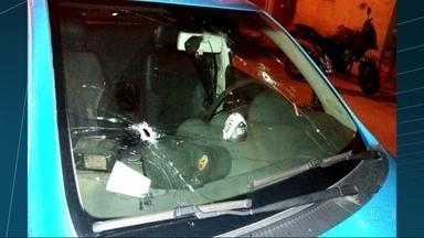 Mais um PM assassinado no Rio. O sétimo este ano - O soldado Sandro de Lyra foi baleado na cabeça quando fazia um patrulhamento na favela do Mandela, em Manguinhos