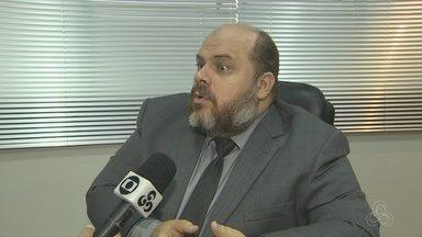 Ação civil pública quer cancelar contratos entre Governo e Umanizzare - Empresa presta serviço para presídios do AM