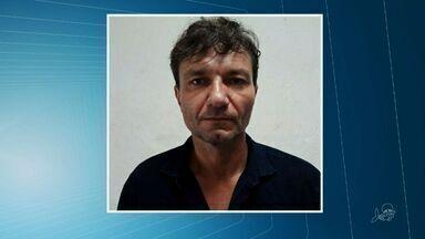 Suíço é preso suspeito de tentar estrangular e estuprar garota em Fortaleza - Ele tentou agredi-la com um taco de baseball.