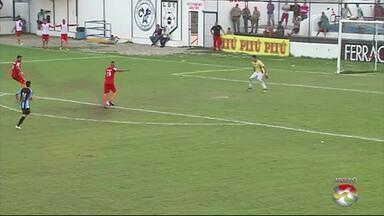 Porto treina para disputar Série A2 do Pernambucano - Time participará de competição no segundo semestre.