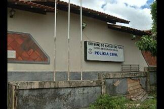 Grupo de moradores do Acará invadiu delegacia e matou suspeito de crime - O preso era suspeito de matar um comerciante da cidade.