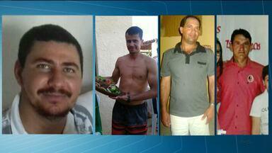 Tragédia mata quatro pessoas em Barra de São Miguel, no Cariri da PB - Veja os detalhes com a Repórter Larissa Fernandes.