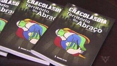 Livro sobre a cracolândia de São Paulo é lançado neste sábado, em Santos - Jornalista Lincoln Spada fala sobre a produção do livro